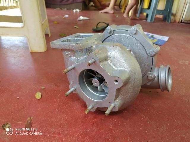 Turbina - Foto 4