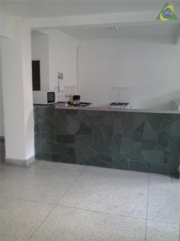 Apartamento residencial para locação, Vila Nova, Campinas. - Foto 19