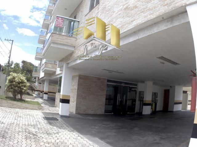 Laz- Alugo apartamento com varanda perto da praia (09) - Foto 15