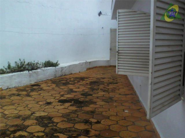 Casa residencial para venda e locação, Jardim Guarani, Campinas. - Foto 19