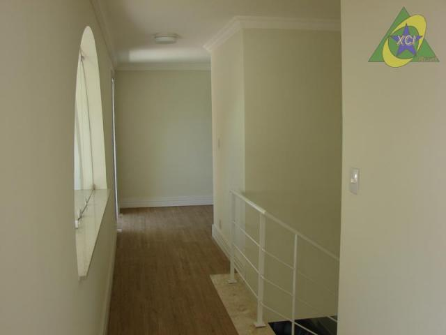 Casa Residencial à venda, Parque Taquaral, Campinas - CA0742. - Foto 19