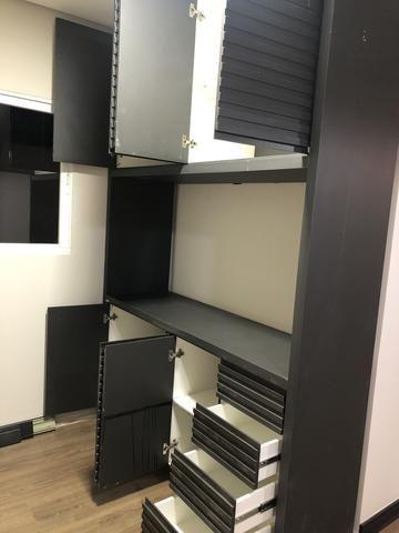 Armário planejado escritório ou cozinha - Foto 2