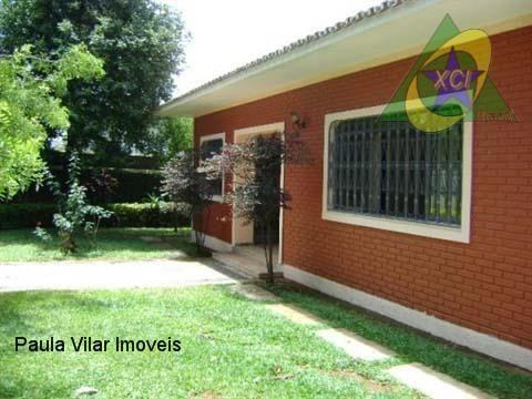 Casa Residencial à venda, Chácara Primavera, Campinas - CA0131. - Foto 11