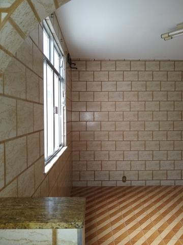 Taquara casa 2ªan- 2 quartos , sala, cozinha, sala jantar, banheiro, área de serviço, área - Foto 8
