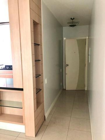 Apartamento centro Jaraguá do sul entrada e saldo em 40X - Foto 4