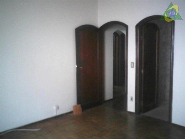 Casa residencial para venda e locação, Jardim Guarani, Campinas. - Foto 5