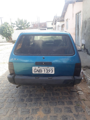 Fiat Elba funcionando perfeitamente  - Foto 4