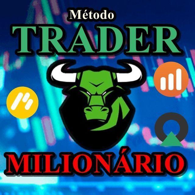 suporte trader milionário