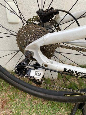 Bicicleta Full Vzan Quadro 17 - Foto 3