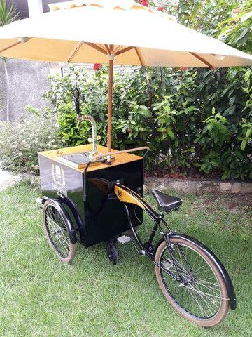 Vende-se Beer Bike (Bike com Chopeira) - Foto 4