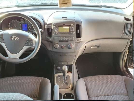 Hyundai i30 Preto 2011 2.0 mpfi automatico - Foto 4