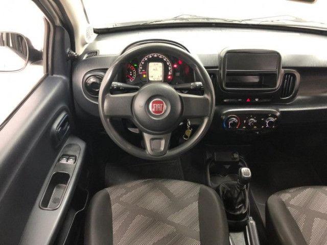 Mobi Drive 1.0 Flex 2018 - Perfeito P/ Uber - Foto 4