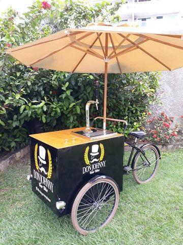 Vende-se Beer Bike (Bike com Chopeira)