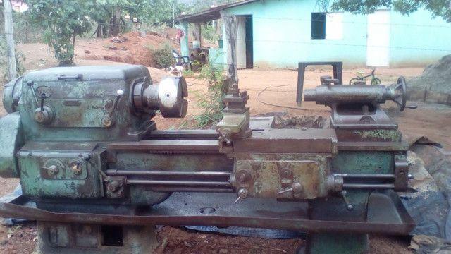 Torno Mecanico MT170 - Foto 3