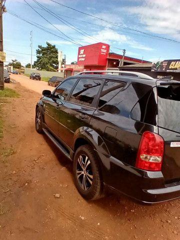 Vendo ou troco ágio de SUV de luxo - Foto 6