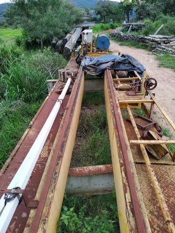 ponte rolante industrial - Foto 2