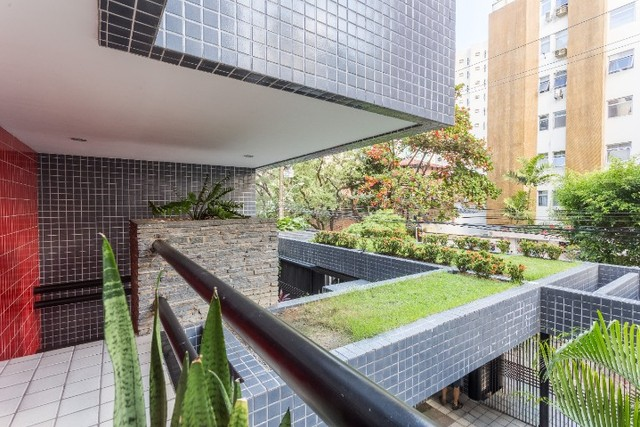 Flat 105, aluguel tem 34 metros quadrados com 1 quarto em Boa Viagem - Recife - PE - Foto 15