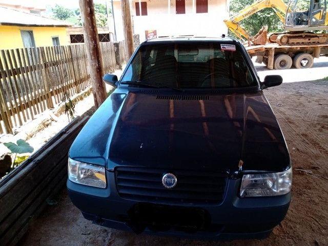 Fiat uno (ano de 2006)