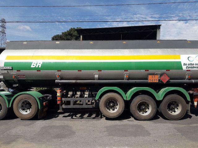 Carreta tanque combustível  - Foto 5