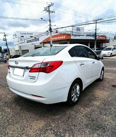 Hyundai HB20 Premium  - Foto 4