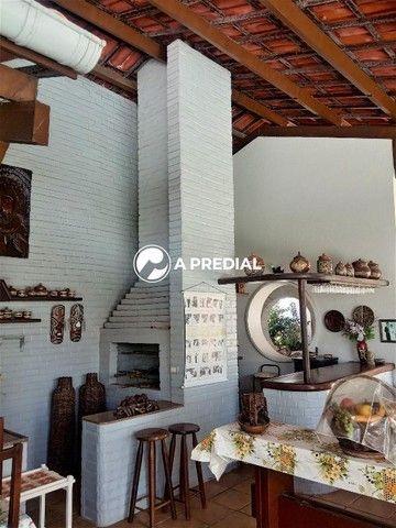 Casa para aluguel, 7 quartos, 7 suítes, 6 vagas, Edson Queiroz - Fortaleza/CE - Foto 10