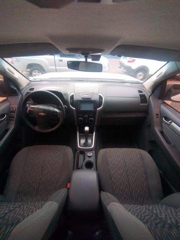 Chevrolet S10 LT 2.8 4X4 automática diesel - Foto 6