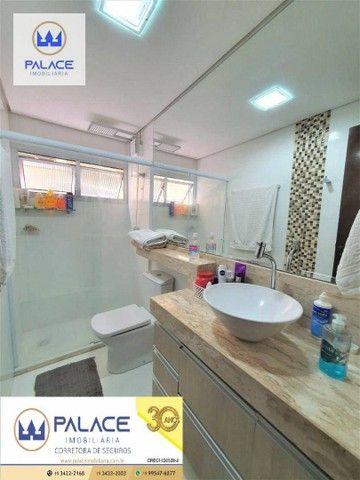 Apartamento com 3 dormitórios à venda, 86 m² por R$ 350.000,00 - Nova América - Piracicaba - Foto 11