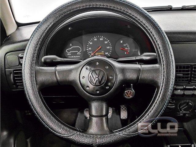 Volkswagen Gol 2004 1.0 mi 8v álcool 4p manual g.iii - Foto 8