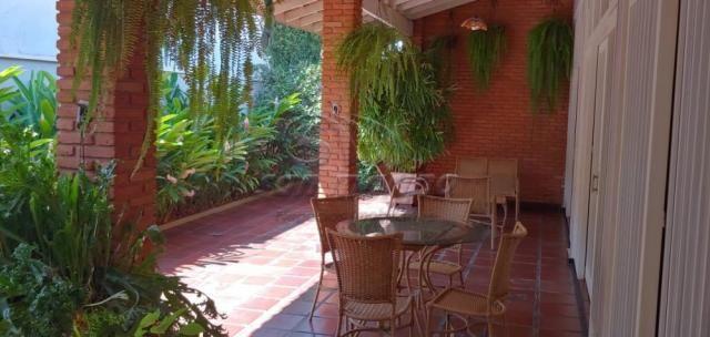 Casa à venda com 4 dormitórios em Nova jaboticabal, Jaboticabal cod:V5323 - Foto 9