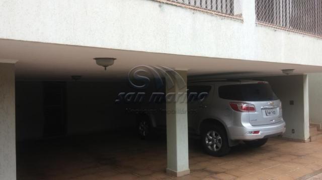 Casa à venda com 4 dormitórios em Centro, Jaboticabal cod:V2822 - Foto 3