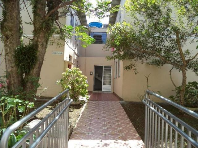 Apartamento à venda com 2 dormitórios em Bairro alto, Curitiba cod:LIV-11905