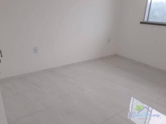 Casa com 3 dormitórios à venda, 85 m² por R$ 249.000,00 - Encantada - Eusébio/CE - Foto 10