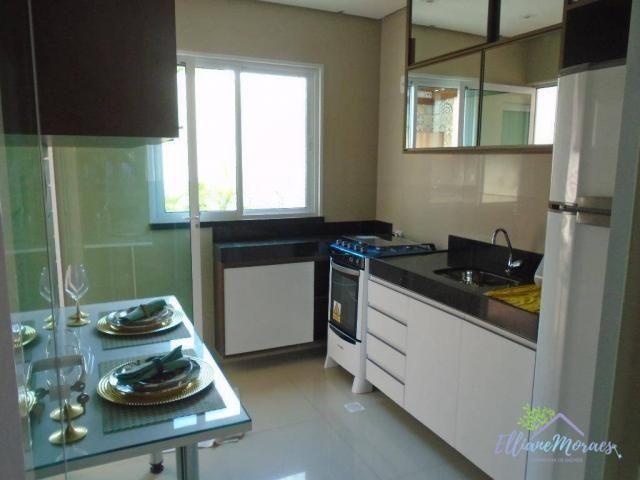 Casa à venda, 137 m² por R$ 480.000,00 - Amador - Eusébio/CE - Foto 12