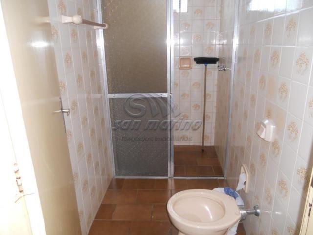 Casa à venda com 4 dormitórios em Centro, Jaboticabal cod:V4133 - Foto 12