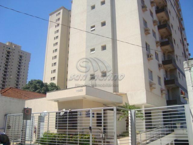 Apartamento à venda com 2 dormitórios em Centro, Jaboticabal cod:V415