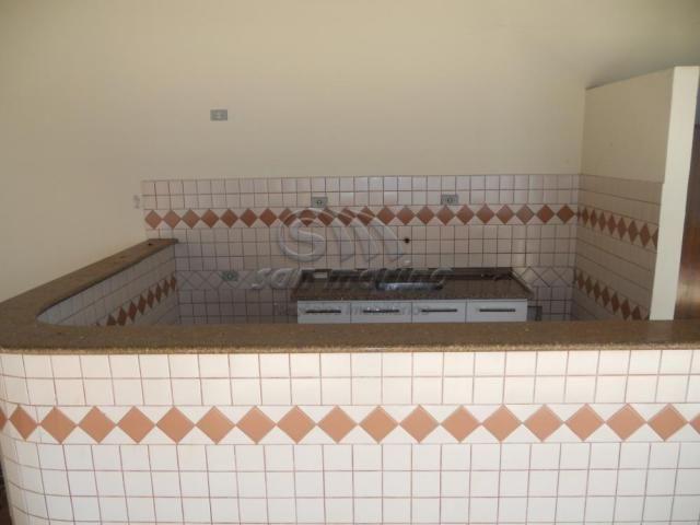 Casa à venda com 4 dormitórios em Jardim nova aparecida, Jaboticabal cod:V3763 - Foto 5