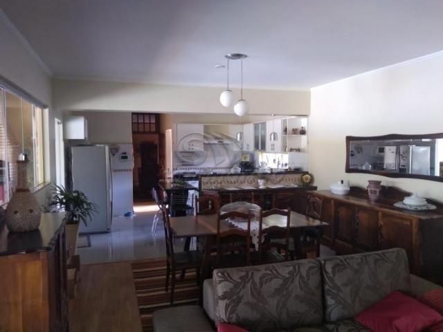 Chácara à venda com 4 dormitórios em Jardim morumbi, Jaboticabal cod:V4096 - Foto 4