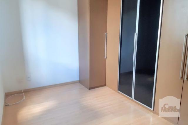Apartamento à venda com 4 dormitórios em Liberdade, Belo horizonte cod:276365 - Foto 11