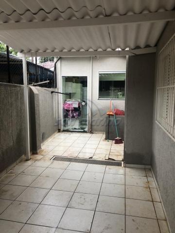 Casa à venda com 3 dormitórios em Aparecida, Jaboticabal cod:V4845 - Foto 2