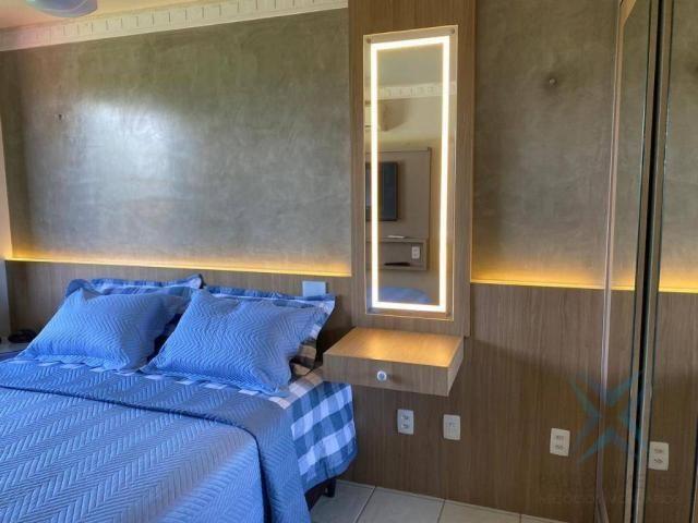 Casa com 3 dormitórios à venda, 170 m² por R$ 600.000,00 - Porto das Dunas - Aquiraz/CE - Foto 5