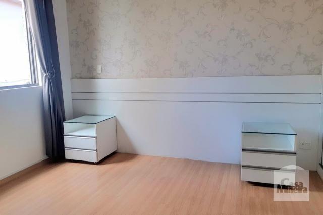 Apartamento à venda com 4 dormitórios em Liberdade, Belo horizonte cod:276365 - Foto 7