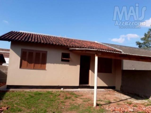 Casa para Venda em Estância Velha, Campo Grande, 1 dormitório, 1 banheiro, 1 vaga - Foto 10