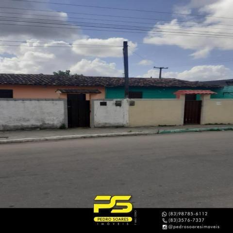 (OPORTUNIDADE)Vendo 12 Casas por R$ 1.000.000 - Municípios - Santa Rita/PB - Foto 2