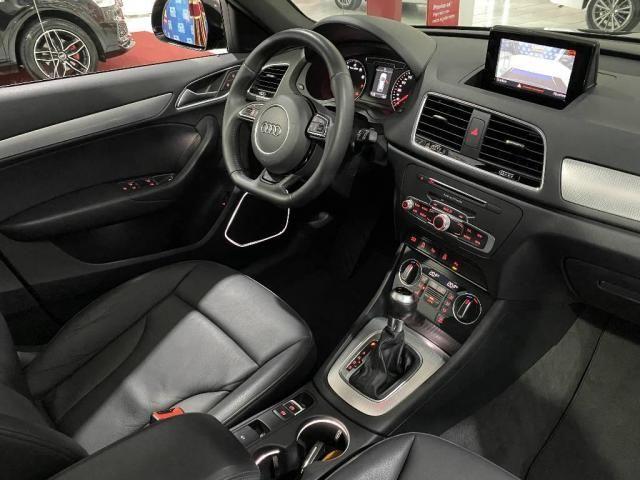 Audi Q3 Black Edition 1.4 TFSI 2018 - Foto 12