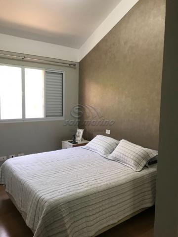 Casa de condomínio à venda com 4 dormitórios em Maria marconato, Jaboticabal cod:V2559 - Foto 20