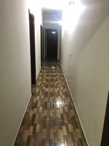 Casa à venda com 3 dormitórios em Aparecida, Jaboticabal cod:V4845 - Foto 4