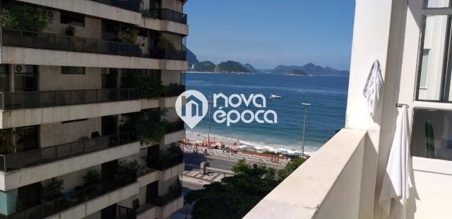 Apartamento à venda com 3 dormitórios em Copacabana, Rio de janeiro cod:CP3AP51430 - Foto 12