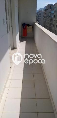 Apartamento à venda com 3 dormitórios em Copacabana, Rio de janeiro cod:CP3AP51430 - Foto 2