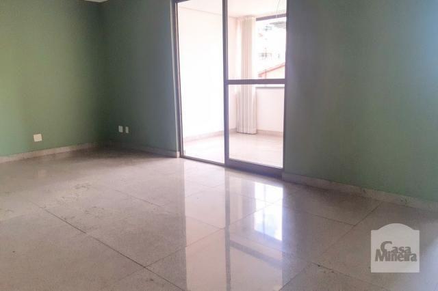 Apartamento à venda com 4 dormitórios em Liberdade, Belo horizonte cod:276365 - Foto 2