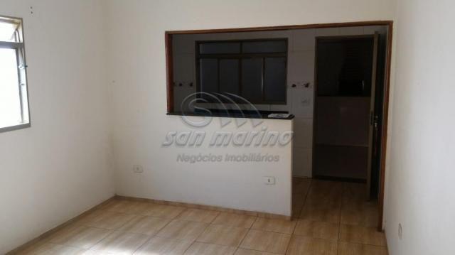 Casa à venda com 2 dormitórios em Jardim mariana, Jaboticabal cod:V3166 - Foto 6